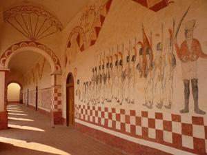 Jesuit Missions Bolivia