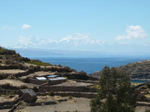 Geografa de Bolivia